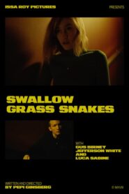 Swallow Grass Snakes