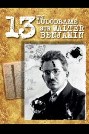 13 A Ludodrama about Walter Benjamin