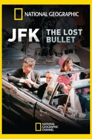 JFK: The Lost Bullet