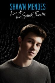 Shawn Mendes: Live at the Greek Theatre